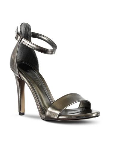 Marjin Topuklu Ayakkabı